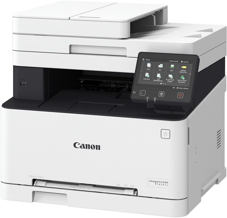 Canon i−SENSYS MF635CX