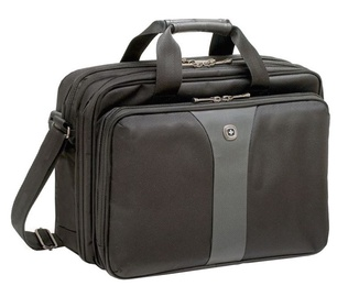 Wenger Notebook Bag for 16'' Black/Grey