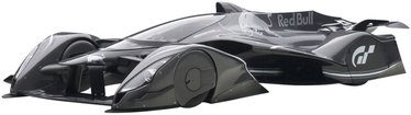 AUTOart Red Bull X2014 Fan Car Dark Silver Metallic 18116