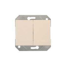 Jungiklis Vilma XP500 P510-020-02V, smėlio