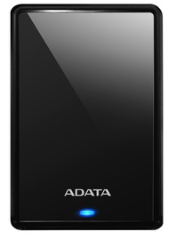 "A-Data HV620S 2.5"" 2TB USB 3.1 Black"