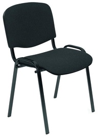 Halmar Iso Chair Dark Grey