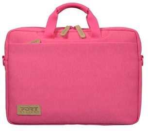 Port Designs Notebook Bag 13.3'' Pink