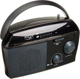 Kaasaskantav raadio Adler AD 1119
