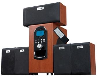 Genius SW-HF5.1 6000 WOOD