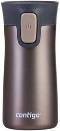 Contigo Pinnacle Vacuum Mug 300ml Brown