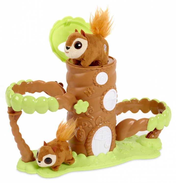 Little Tikes Springlings Surprise PopPin' Treehouse
