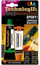 Technicqll Epoxy Glue Universal 2x20ml