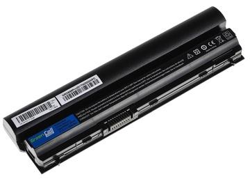 Аккумулятор для ноутбука Green Cell Pro DE55PRO Battery PRO FRR0G for Dell