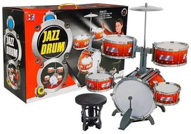 Bungas Jazz Drum 2008E-1