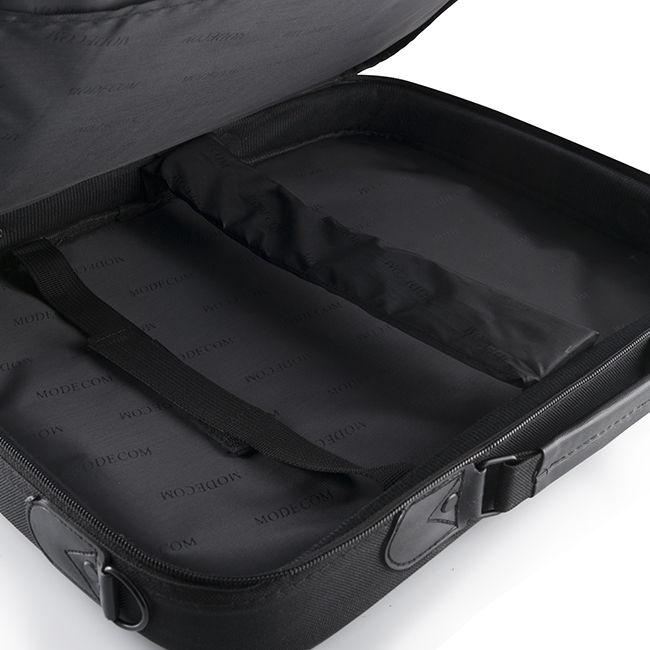 Сумка для ноутбука Modecom Mc Mark, черный, 17″