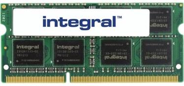 Integral 2GB 1333MHz DDR3 CL9 SODIMM IN3V2GNZBIX