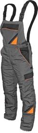 Art.Master Classic Bib Pants Grey 56