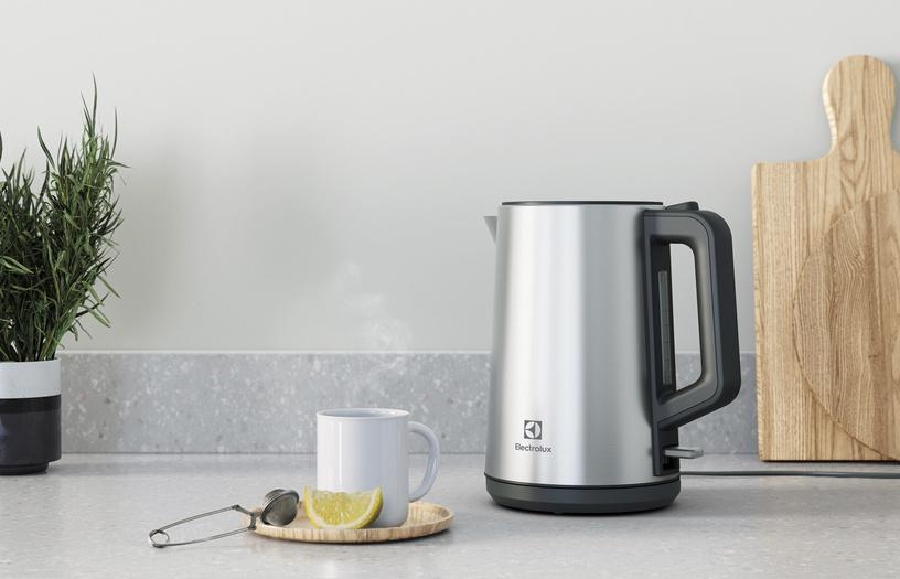 Электрический чайник Electrolux E4K1-4ST