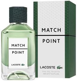 Tualetinis vanduo Lacoste Match Point 100ml EDT