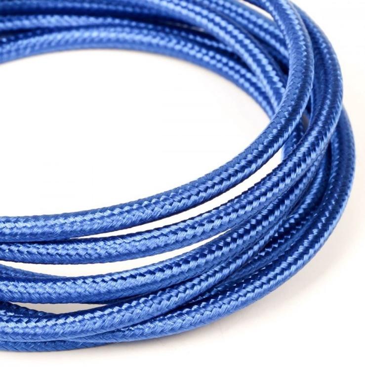 TB Cable USB / USB-C 1.5m Blue