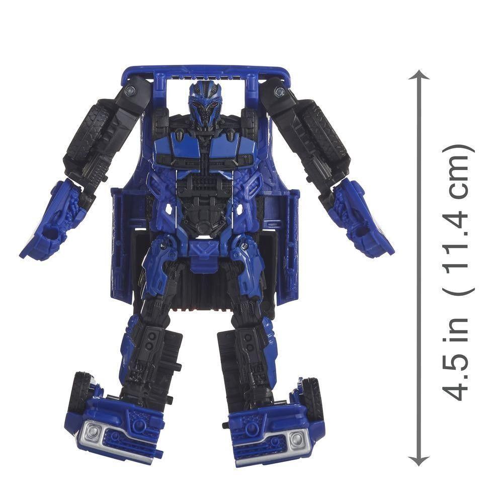 628b28c0ece Hasbro Transformers MV6 Energon Igniters Power Dropkick E0753 ...