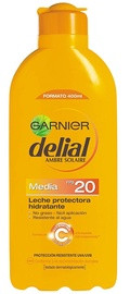 Garnier Delial Sun Protect Milk SPF20 400ml