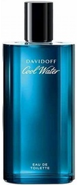 Tualetes ūdens Davidoff Cool Water 75ml EDT