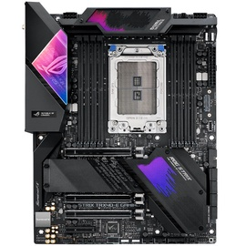 Mātesplate Asus ROG Strix TRX40-E Gaming
