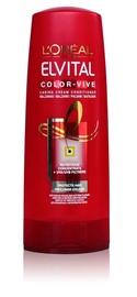 Plaukų balzamas moterims L'Oreal Elvital Color Vive, 200 ml