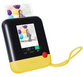 Polaroid Pop Instant Print Digital Camera Yellow