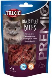 Trixie 42716 Premio Duck Filet Bites 50g