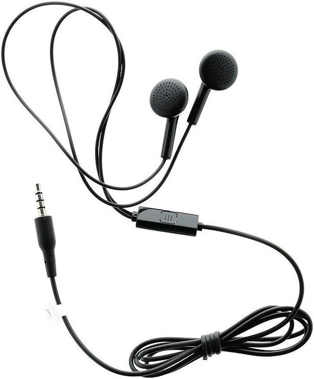 Huawei P8 Lite Headset OEM Black