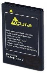 Acura Analog Battery For Nokia E52/E55/E6/N97 1350mAh