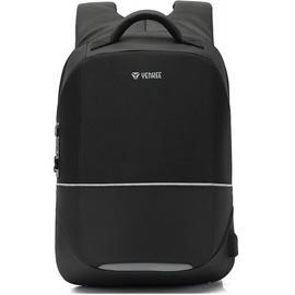 Сумка для ноутбука Yenkee, черный, 20 л
