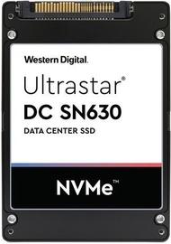 """Western Digital Ultrastar DC SN630 1.92TB 2.5"""" PCIe 0TS1618"""