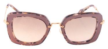 Miu Miu Reveal Glitter Eyewear MU070S DH3H2 52mm