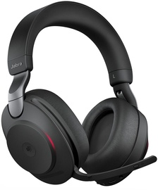 Jabra Evolve2 85 Link380c MS Stereo Black
