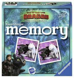 Galda spēle Ravensburger Memory Dragon 21444, EN/EE/LV/LT/RUS