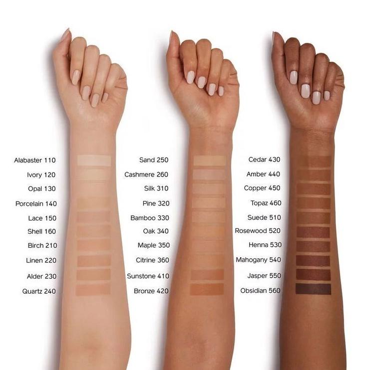 Shiseido Synchro Skin Self-Refreshing Foundation 30ml 330