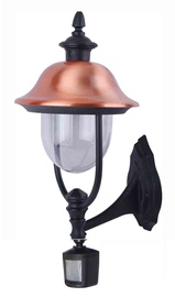 Tvirtinamas lauko šviestuvas Vagner SDH 1481-P 1X100W E27 IP44