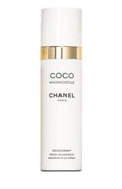 Chanel Coco Mademoiselle 100ml Deodorant