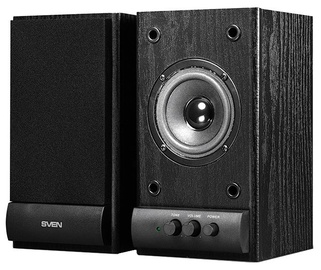 Sven SPS-607 Multimedia Speaker Black