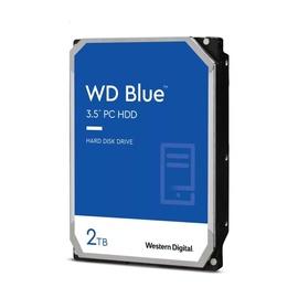 Жесткий диск (HDD) Western Digital WD20EZBX, HDD, 2 TB