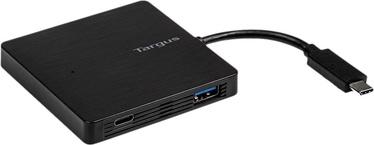 Targus ACH924EU USB-C Hub 3x USB-A & 1x USB-C