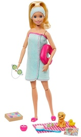 Mattel Barbie Wellness Spa Doll GJG55