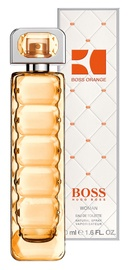 Kvepalai Hugo Boss Orange 50ml EDT