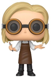 Funko Pop! Television Doctor Who Thirteenth Doctor with Goggles 899