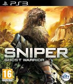 Sniper Ghost Warrior PS 3