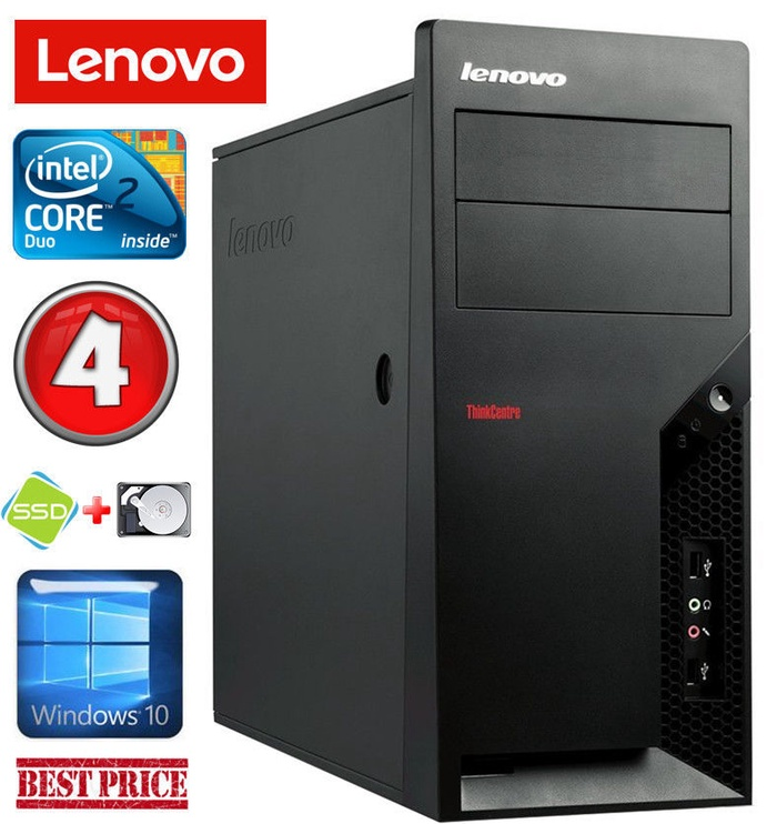 Lenovo ThinkCentre M58e MT RM6803W7 Renew