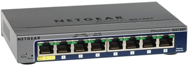 Сетевой концентратор Netgear ProSafe GS108T