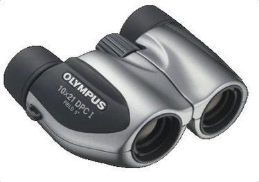 Olympus 10x21 DPC I With Case