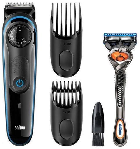Braun Beard Trimmer BT3040