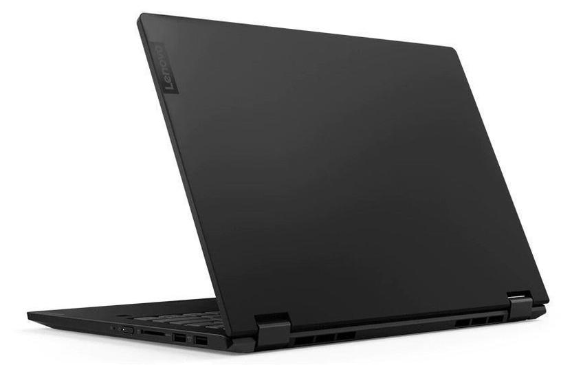 "Nešiojamas kompiuteris Lenovo IdeaPad C340-14IML Black 81TK00C0PB PL Intel® Core™ i3, 8GB/256GB, 14"""