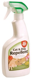 Record Cat & Dog Repellent 500ml
